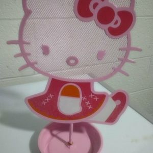 HELLO Kitty jewelry stand